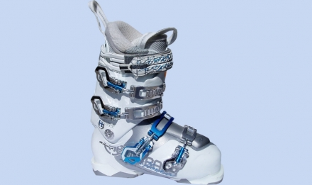 boty Nordica Hell & back H3 Women model 2014