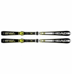 Bazar lyže HEAD WORLDCUP REBELS i.SLX s vázáním PR 11 model 2015