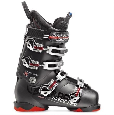 Bazar boty Nordica Hell & back H3 RTL Men model 2015