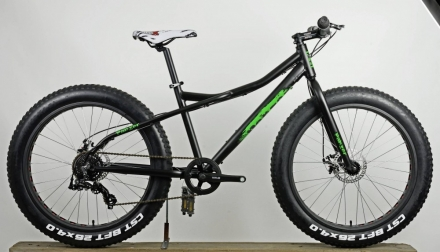 Horské kolo ESPERIA  FAT BIKE 26