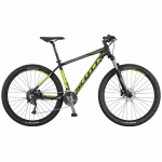 Horské kolo SCOTT Aspect 940 black/yellow/grey model 2017