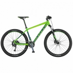 Horské kolo SCOTT Aspect 940 green/blue/it green model 2017