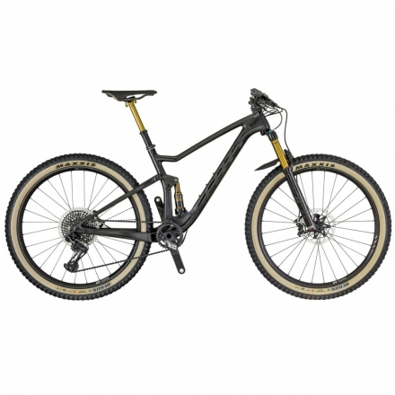 Kolo SCOTT Spark 700 Ultimate model 2018