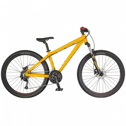 Kolo SCOTT Voltage YZ 10 model 2018