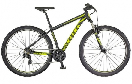 Horské kolo SCOTT ASPECT 980 model 2018