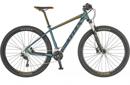 Horské kolo SCOTT ASPECT 920 model 2019
