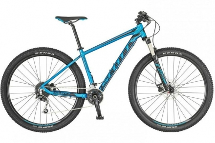 Horské kolo SCOTT ASPECT 730 2019 A.F. BLUE/GREY