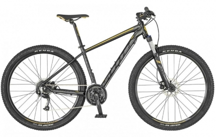 Horské kolo SCOTT ASPECT 950 2019 BLACK/BRONZE