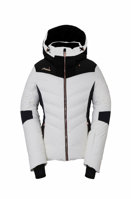 Lyžařská bunda Phenix Diamond Down Jacket  model 2020