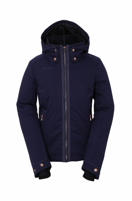 Lyžařská bunda Phenix Nekoma Jacket model 2020